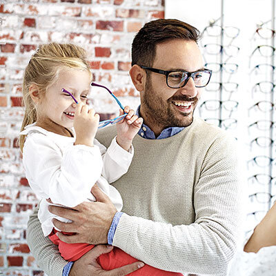 Eye Care for All Ages