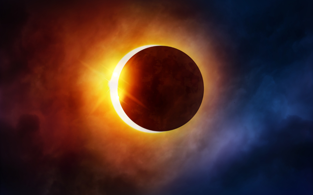 Is it OK to Stare at the Sun During the Eclipse?